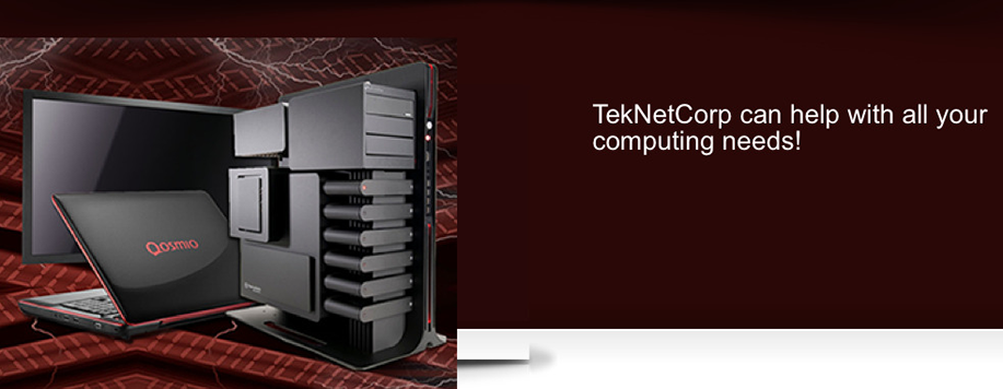 TekNetCorp