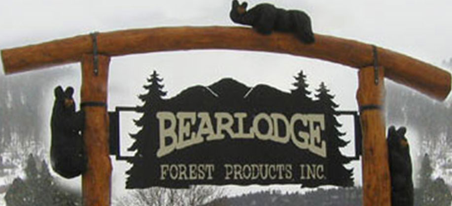 Bearlodge Forest Prodcuts,Inc.
