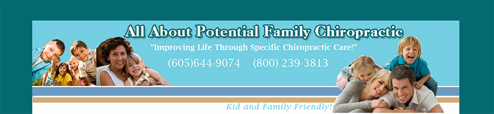 All About Potential Family Chiropractic