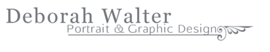 Debra Walter Portrait and Graphic Design