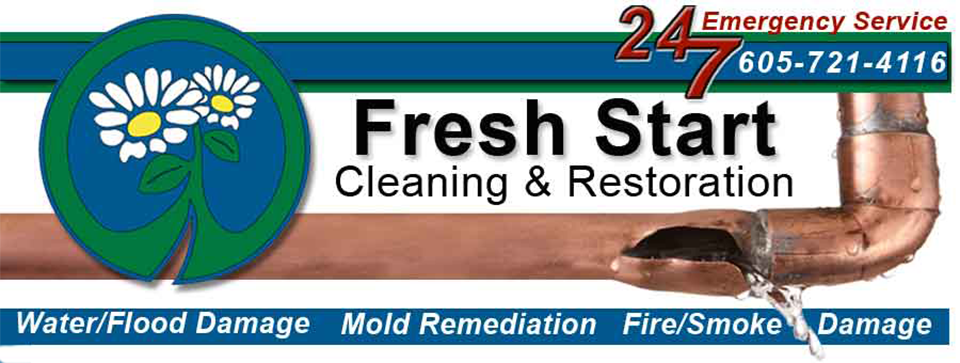 Fresh Start Cleaning and Restoration